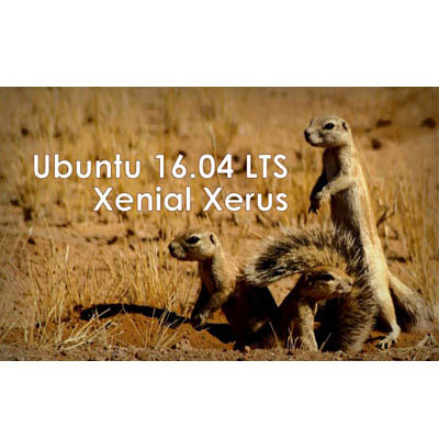 Ebook Ubuntu Server 16.04 LTS